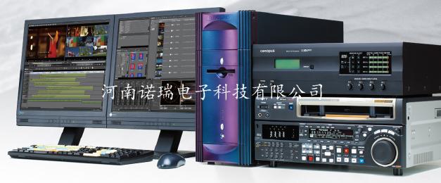 图辰TUC-6000非线性编辑