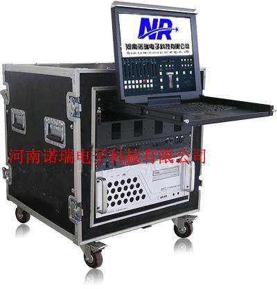NRUI-CQ500校园数字电视台