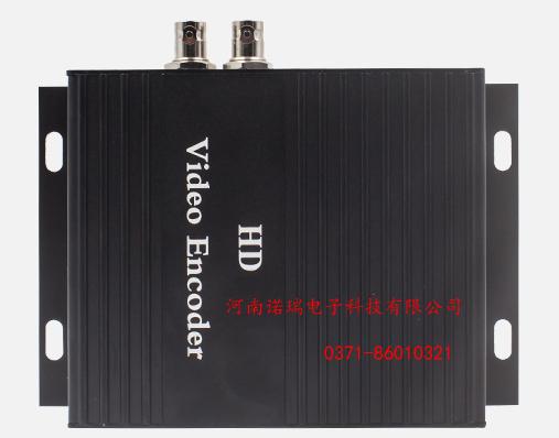 TC360网络编码器