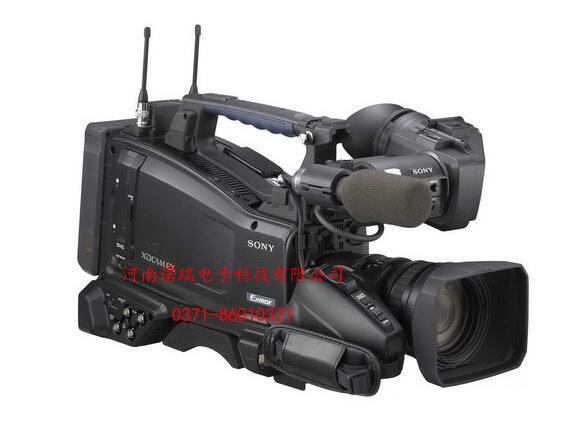索尼PMW-EX330