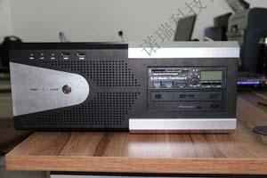 TC-SKY500硬盘播出系统