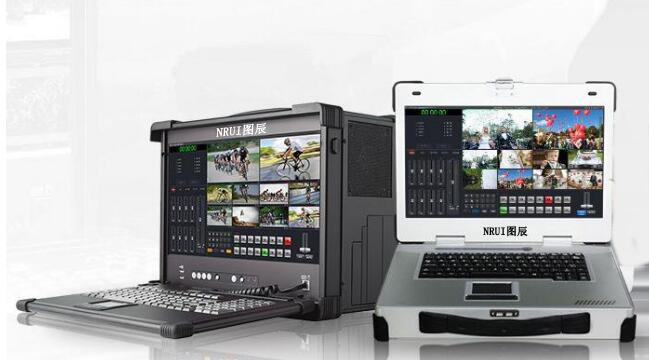 NRUI-CQ200便携式校园电视台
