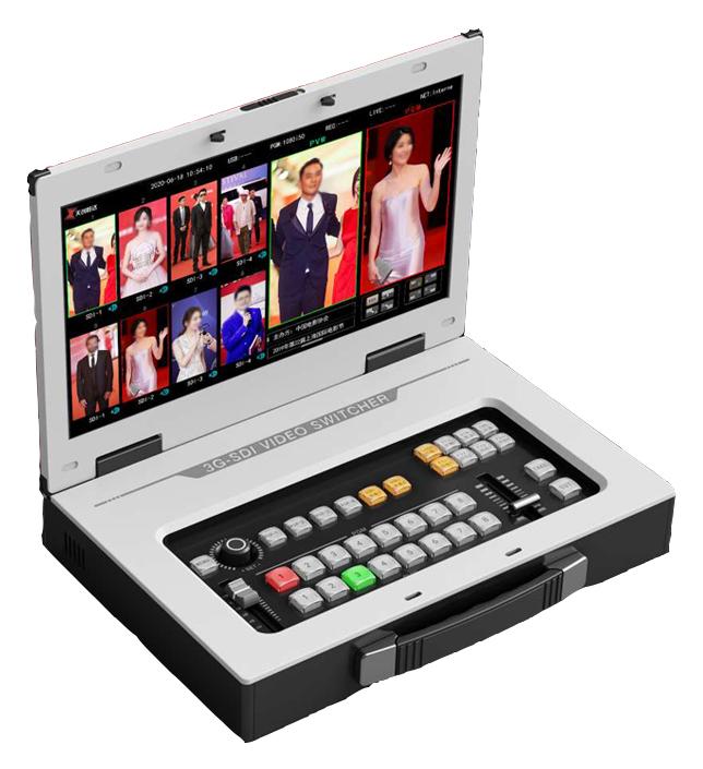 NRUI-CQ100便携式录播直播一体机