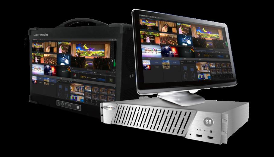 NRUI-KR600真三维虚拟球神直播app下载系统